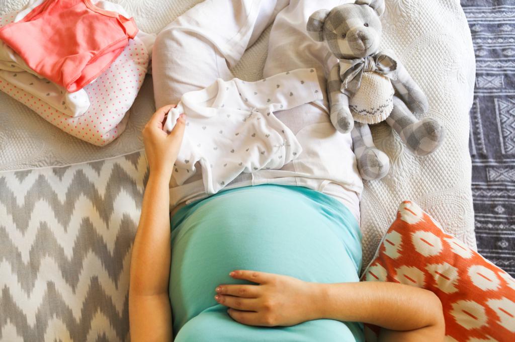Relazione nascita senza violenza