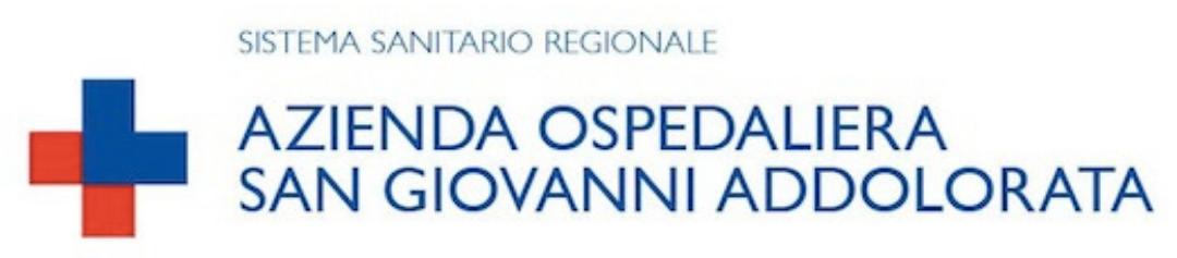 Azienda Ospedaliera San Giovanni Addolorata